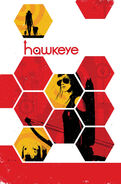 Hawkeye Vol 4 14 Textless