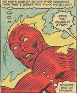 Jonathan Storm (Earth-616) -Marvel Team-Up Vol 1 121 002