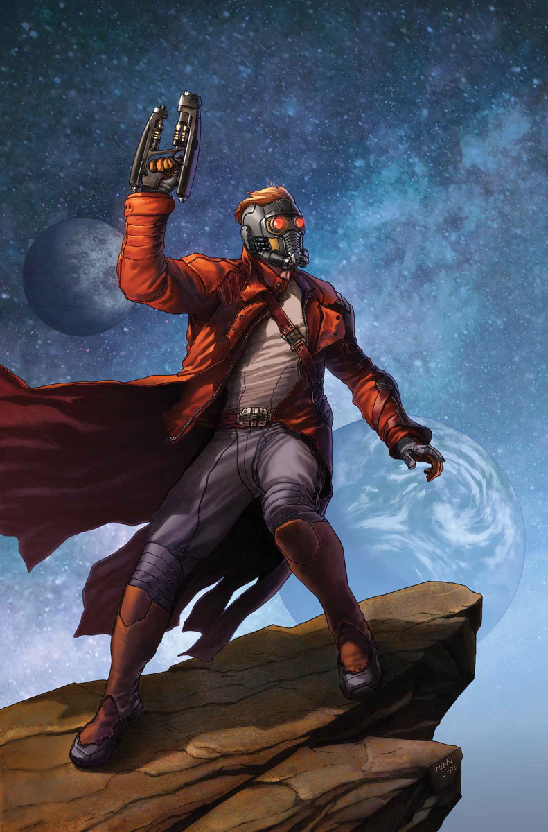 Peter Quill (Earth-616) | Marvel Database | Fandom powered
