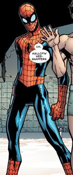 Peter Parker (Kaine) (Earth-616) 027