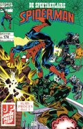Spectaculaire Spiderman 174