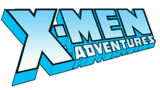 X-Men Adventures logo