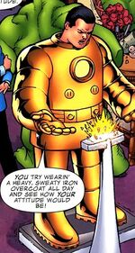 Anthony Stark (Earth-70813) from Avengers Classic Vol 1 1 0001