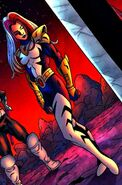 Songbird Thunderbolts 100 - page 37