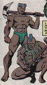 Ogun (Loa) (Earth-616)