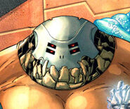 Sidney Green (Earth-616) from X-Men Vol 2 171