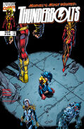 Thunderbolts Vol 1 18