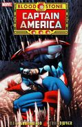Captain America The Bloodstone Hunt TPB Vol 2 1