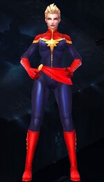 Carol Danvers (Earth-TRN012) from Marvel Future Fight 001