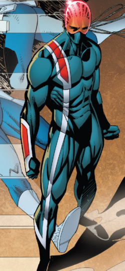 Jeffrey Walters (Earth-148611) from Thunderbolts Vol 3 4 001
