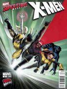 Marvel Super Stars Magazine Vol 1 3