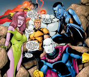 Exiles (Panoptichron) from Exiles Vol 1 20 0001