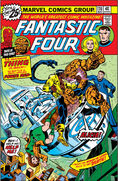 Fantastic Four Vol 1 170