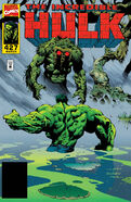 Incredible Hulk Vol 1 427