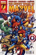 Mighty World of Marvel Vol 3 38