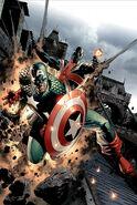 Captain America Vol 5 19 Textless