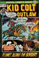Kid Colt Outlaw Vol 1 164