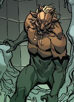 Leo (Jacobs' Zodiac) (Earth-616) from Amazing Spider-Man Vol 4 3 001