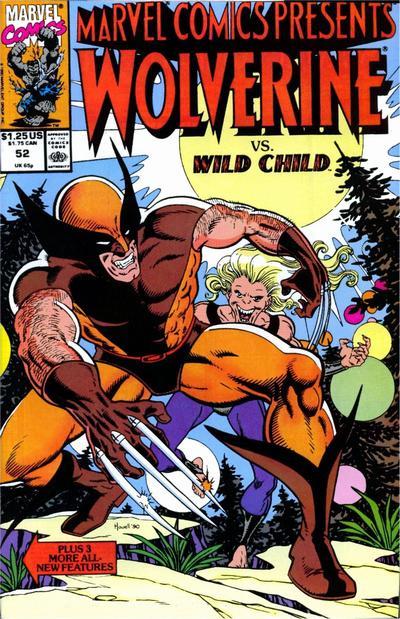 Marvel comics presents vol 1 52 marvel database fandom powered by wikia - Marvel spiderman comics pdf ...