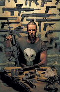 Punisher Vol 7 1 Textless