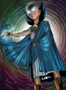Uatu (Earth-616) from Marvel War of Heroes 001