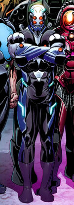Blizzard (Jim) (Earth-616) from Invincible Iron Man Vol 1 513