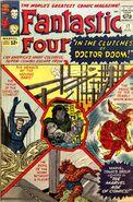 Fantastic Four Vol 1 17