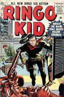 Ringo Kid Vol 1 13