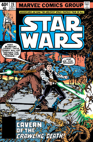 Star Wars Vol 1 28