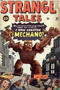 Strange Tales Vol 1 86