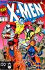 X-Men Vol 2 1 Variant B