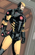 Anthony Stark (Earth-616) from Iron Man Special Vol 1 1 0001