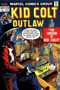 Kid Colt Outlaw Vol 1 170