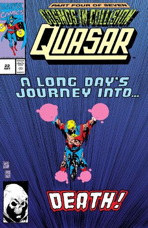 Quasar Vol 1 22
