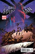 Amazing Spider-Man Vol 1 641 Joe Quesada Variant