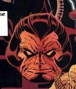 Baal (Gabriel) (Earth-7642) from Batman Daredevil King of New York Vol 1 1 0001