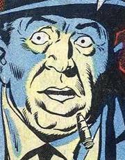 Big Eddie (Earth-616) from Avengers Vol 1 59 001