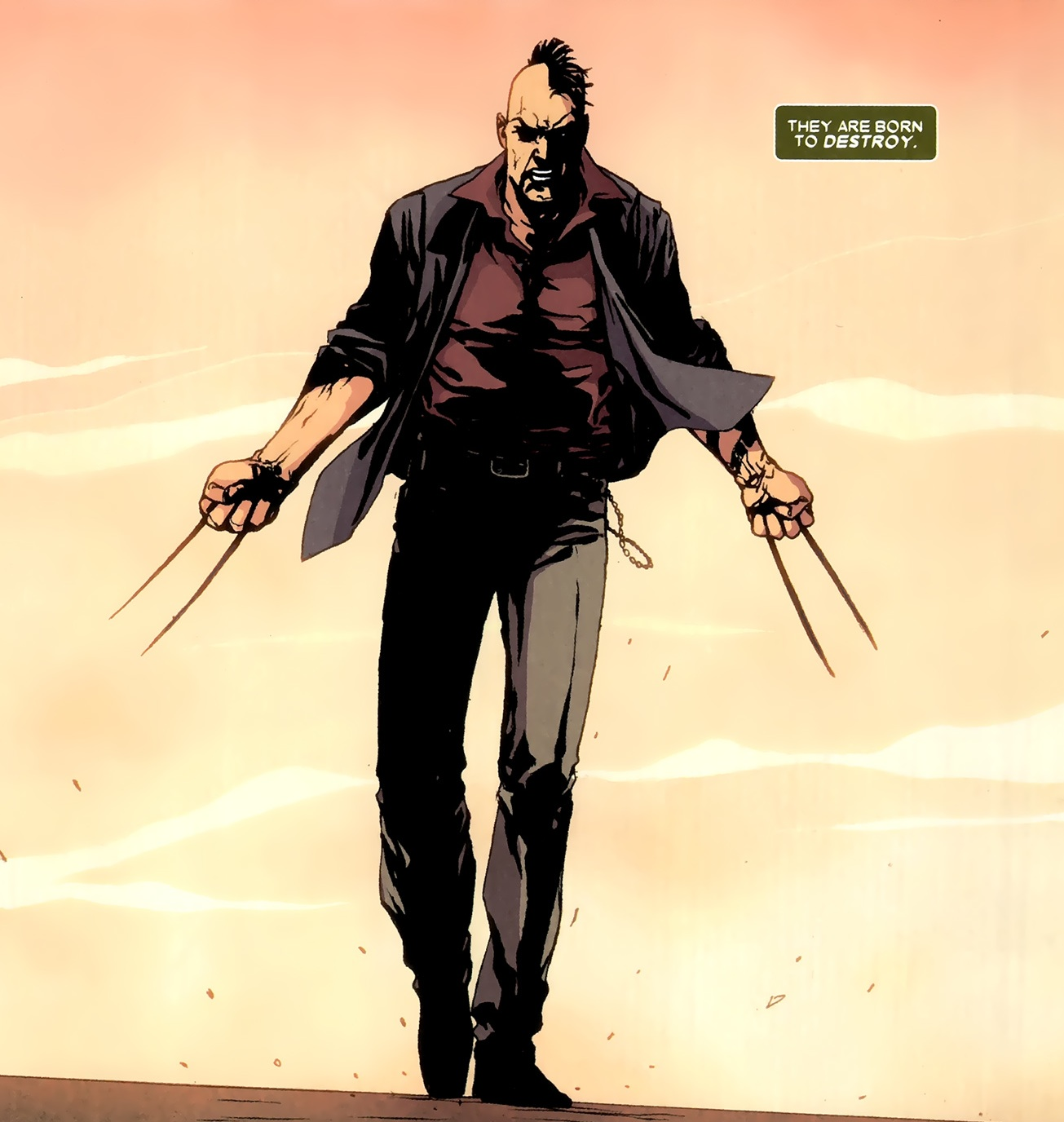 Image - Daken from Daken Dark Wolverine 20.jpg | Marvel ... X 23 Daken