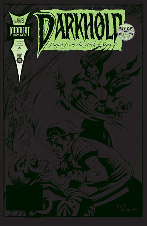 Darkhold Pages from the Book of Sins Vol 1 15
