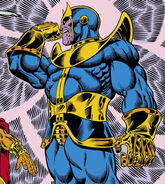 Thanos (Earth-616) from Warlock Vol 1 9 0001