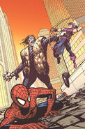 Marvel Adventures Spider-Man Vol 1 20 Textless