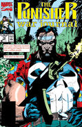 Punisher War Journal Vol 1 18