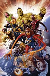 Champions Vol 2 1 Champions Variant Textless