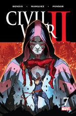 Civil War II Vol 1 7
