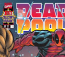 Deadpool Vol 3 1