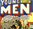 Young Men Vol 1 10