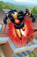 Iron Man Vol 5 16 page 20