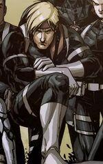 Ben Huth (Earth-616) from Secret Warriors Vol 1 17 001