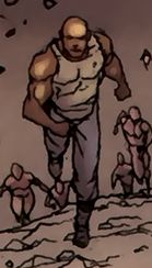 Luke Cage (Earth-98570) from Fantastic Four Vol 1 605.1 page --