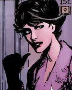 Milla Donovan (Earth-12121) Daredevil End of Days Vol 1 2